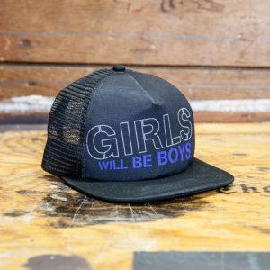 B Holiday – Mesh Snapback Hat