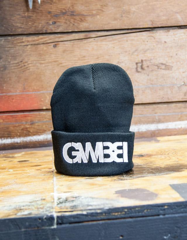 GWBB Logo Beanie