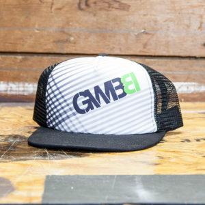 Suzie B – Mesh Snapback Hat